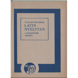 Latin nyelvtan