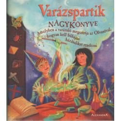 Varázspartik nagykönyve