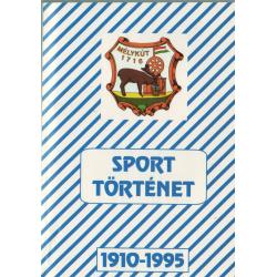 Sport történet 1910-1995.