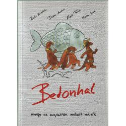 Betonhal
