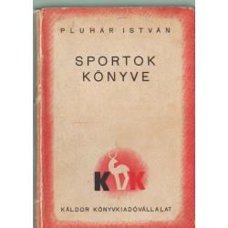 Sportok könyve