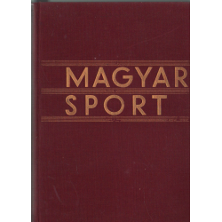 Magyar Sport I-II. kötet (egyben)