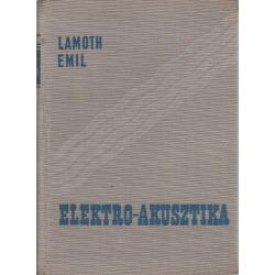 Elektroakusztika