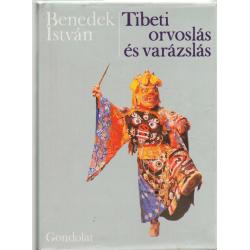 Tibeti orvoslás és varázslás