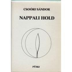 Nappali hold