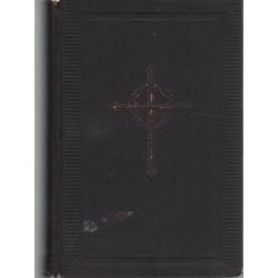 Legújabb nagy lelki orgonahangok és imádságoskönyv