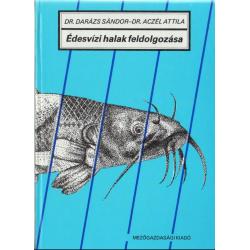 Édesvízi halak feldolgozása