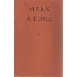 A Tőke I-III. kötet