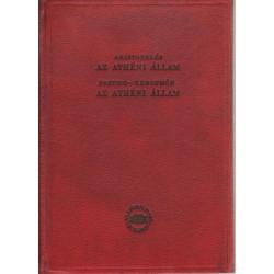 Az athéni állam