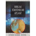 Bibliai történelmi atlasz