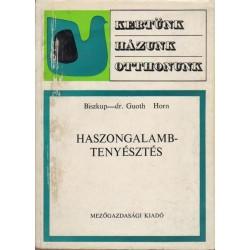 Haszongalamb-tenyésztés (1969)