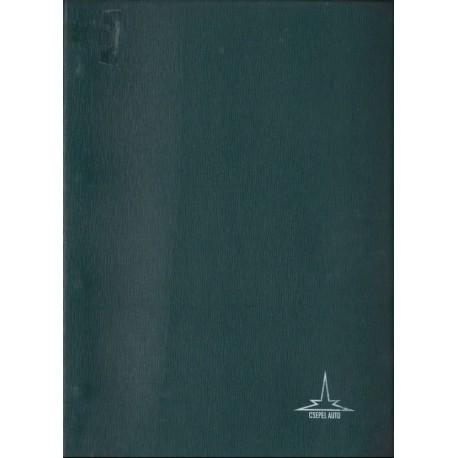 Csepel D-450.15/2 alkatrészjegyzék