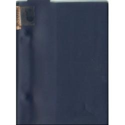 Csepel D-705.44 tip. nyergesvontató kezelési és karbantartási útmutató, P-077.04