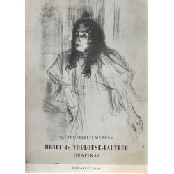 Henri de Toulouse-Lautrec grafikái