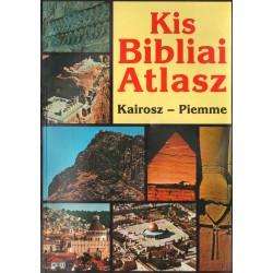 Kis bibliai atlasz