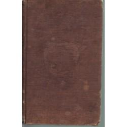 Bulyovszky Lilla uti naplója I-II. kötet