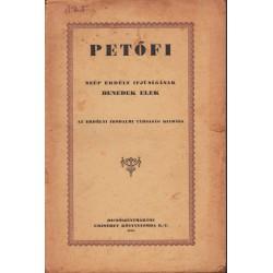 Petőfi