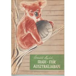 Fradi-fiúk Ausztráliában