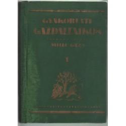 Gyakorlati gazdalexikon I-II. kötet (teljes)