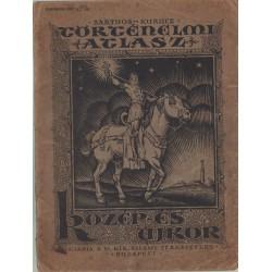 Történelmi atlasz - Közép- és újkor (1928) (Barthos-Kurucz)
