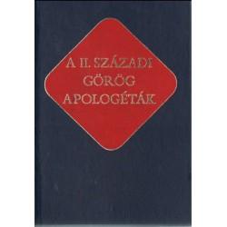A II. századi görög apologéták