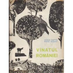 Vinatul Romániei