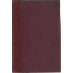 Katolikus lexikon I-IV. kötet