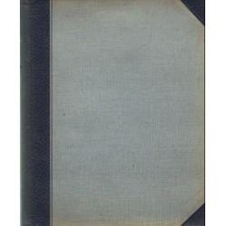 A mai világ képe I-IV. kötet