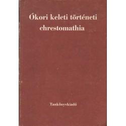 Ókori keleti történeti chrestomathia