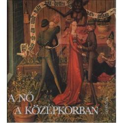 A nő a középkorban