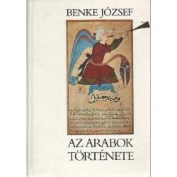 Az arabok története