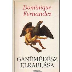 Ganümédész elrablása