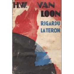 Rigardu La Teron