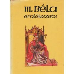 III. Béla emlékezete