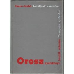 Orosz nyelvkönyv kezdők számára