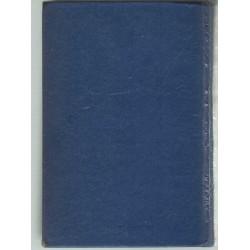 Izráel istentisztelete - Imádságos könyv