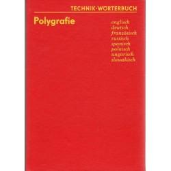 Polygrafie Technik-wörterbuch