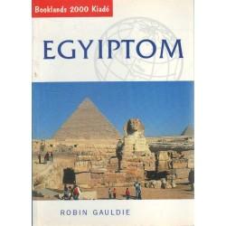 Egyiptom útikalauz