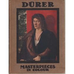 Dürer - Masterpieces in colour