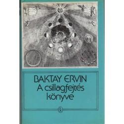 A csillagfejtés könyve (reprint)