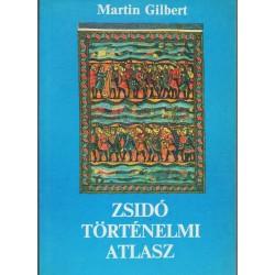 Zsidó történelmi atlasz