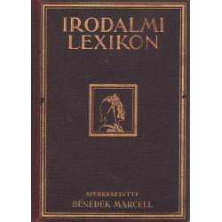 Irodalmi lexikon (1927)