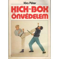 Kick-box önvédelem