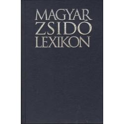 Magyar zsidó lexikon