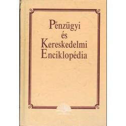 Pénzügyi és kereskedelmi enciklopédia