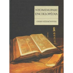 Nyomdaipari enciklopédia
