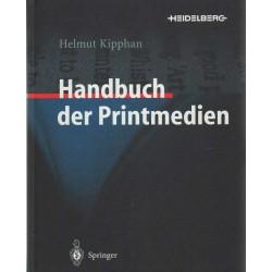Handbuch der Printmedien
