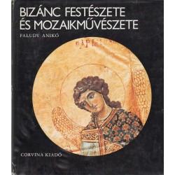 Bizánc festészete és mozaikművészete