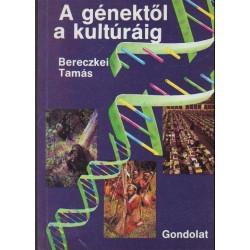 A génektől a kultúráig