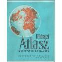 Földrajzi atlasz a középiskolák számára (1983)